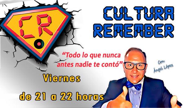 Cultura Remember